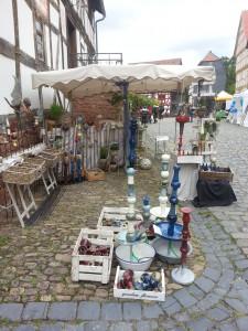 Gartenmarkt im Hessenpark