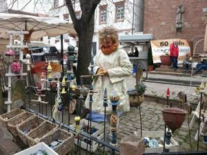 Gartenmarkt Edenkoben 2015