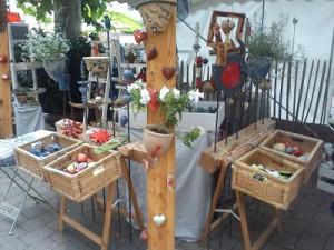 Gartenmarkt Maikammer