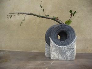 Brigitte Lang - Keramik Atelier in Rauenberg