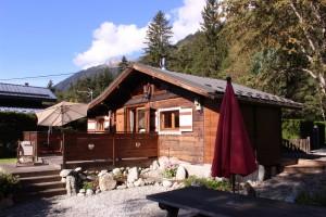Chalet Les Lupins Chamonix Mont-Blanc