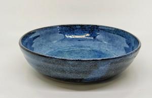 Suppenteller / Salatschüssel von Keramik-Atelier Brigitte Lang in Rauenberg