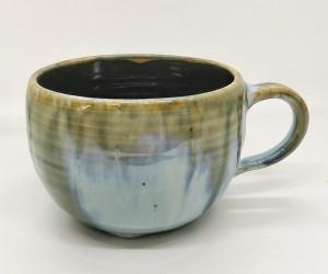 Tasse von Keramik-Atelier Brigitte Lang in Rauenberg